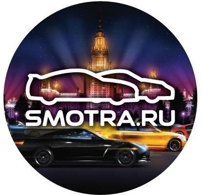 Открытие гоночного сезона SMOTRA.RU в клубе RАЙ