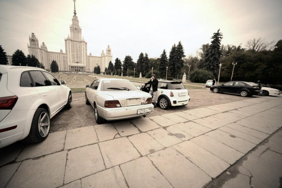 Простовстреча особожаждущих общения)