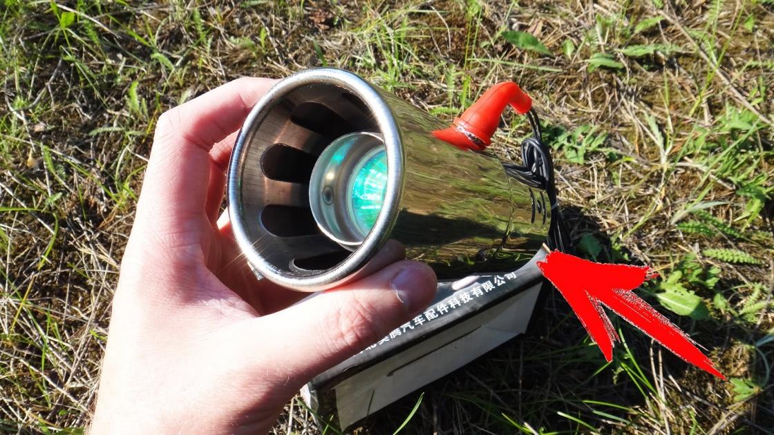 Нужны ли насадки на выхлопную трубу ? зачем их ставят?