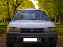 Subaru Outback I