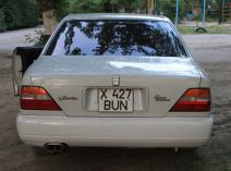 Nissan Gloria (Y32)