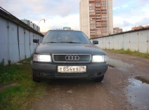 Audi 80 V (8C,B4)