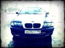 BMW 3er (E46)