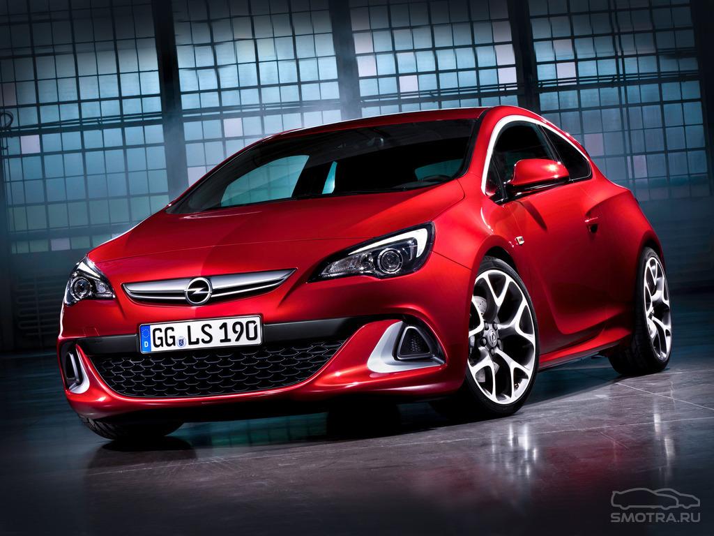 ФОТО: Opel официально представил…