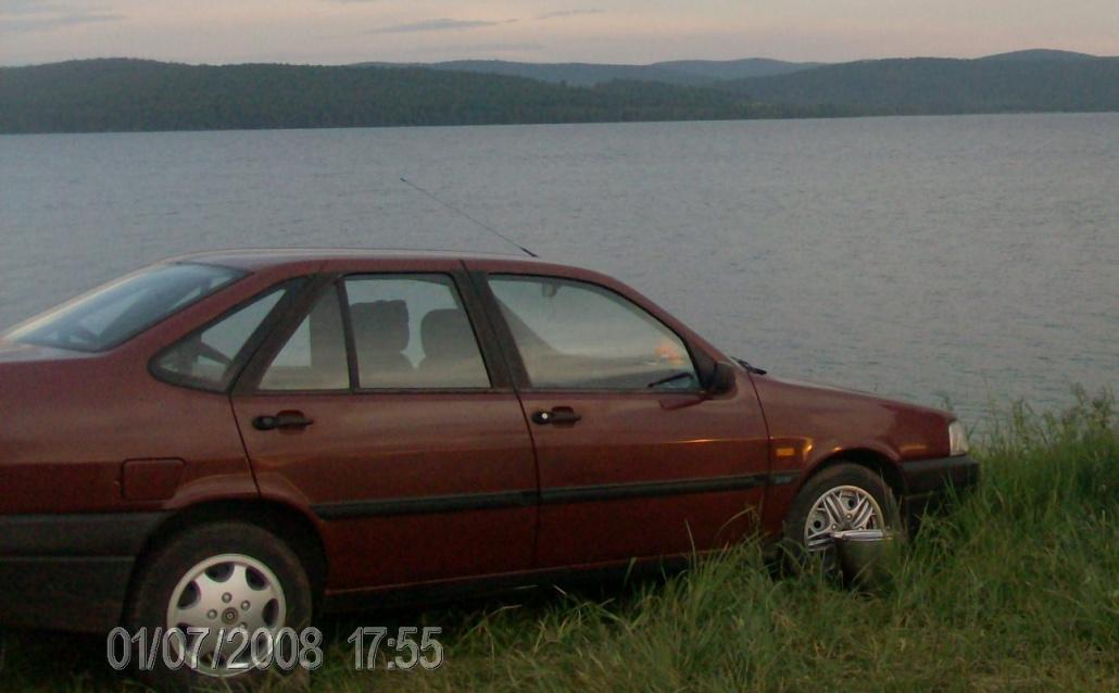 Fiat Tempra (159) старушка)))
