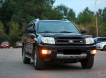 Toyota 4runner IV