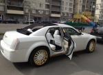 """Chrysler """"Rolls Royse Fantom Style"""" Cabrio"""