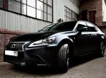 Lexus GS IV F-Sport