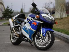 Suzuki TL 1000