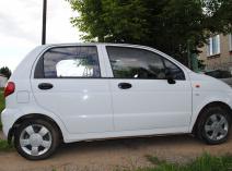 Daewoo Matiz II