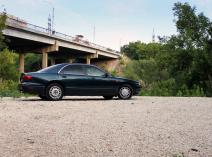 Mazda Xedos 9 (TA)