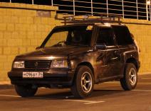 Suzuki Escudo III