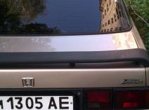 Honda Accord III (CA4,CA5)