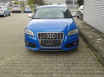 Audi S3 Sportback (8P)