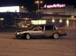 Volvo 740 turbo tramp drift