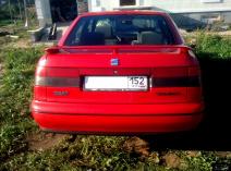 SEAT Toledo I (1L)