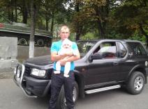 Opel Frontera B Sport