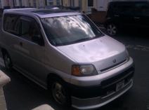 Honda Sm-x (RH)