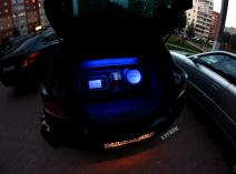 Opel Astra GTC H
