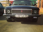 3102 Легенда 2JZ-GTE