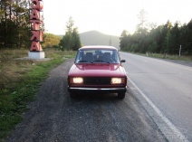 ВАЗ 2105