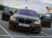 BMW 5er (E60)