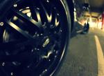 Audi A4 BLACK SOUTH