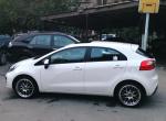 Kia Rio Hatchback