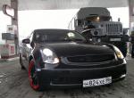 Скайлайн руль из бардачка:) the best from Nissan!!!!!!!