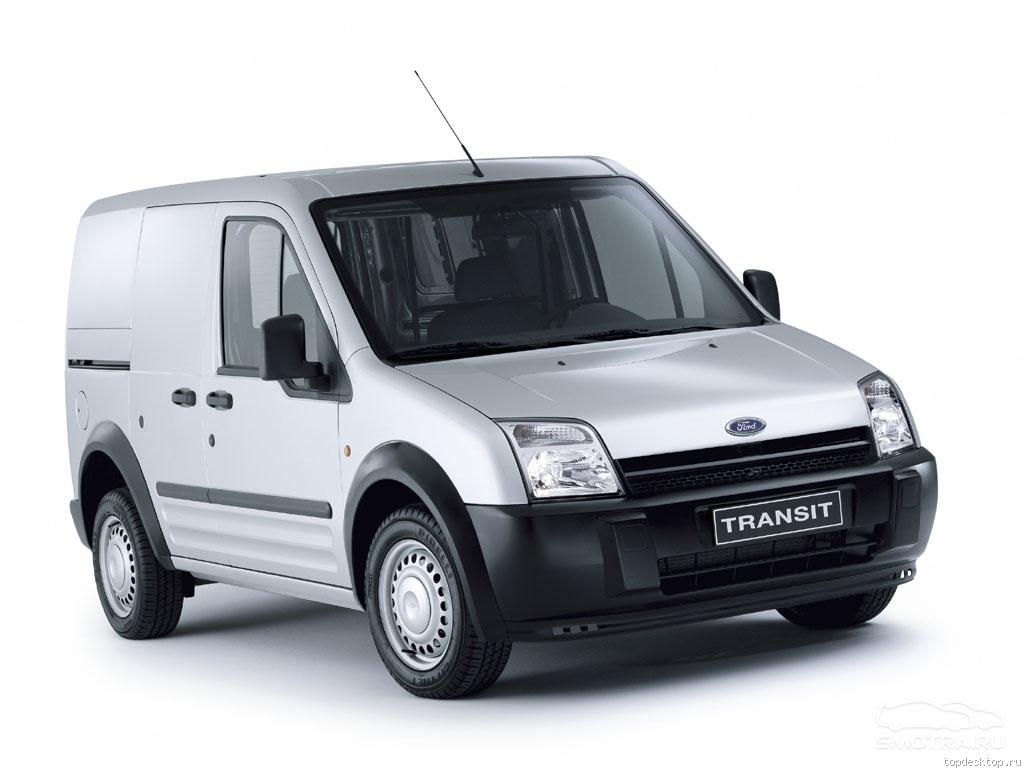 b Отзывы о Ford Transit /b Torneo…