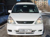 Nissan Serena (C24)
