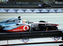 Mc Laren F1