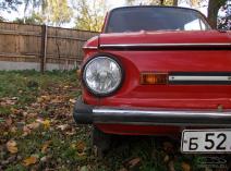 ЗАЗ 968M