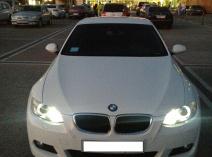 BMW 3er Cabrio (E92)