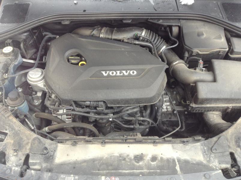 вольво v70 двигатель т3 особенности