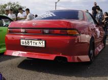 Toyota Mark II (GX90)
