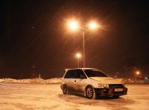 Mitsubishi RVR I