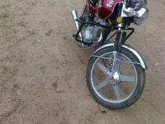 Honda XRV (Africa Twin)