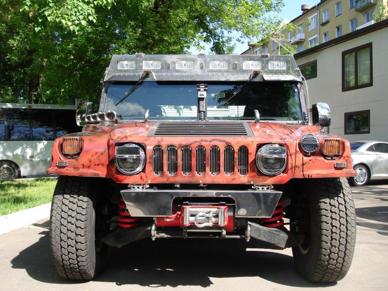 Авто аренда - Hummer H1 - 5 000 руб./час…