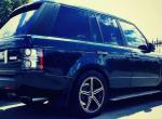 Land Rover Range Rover ӞҼԒӪӇӸӤ Валли́йский