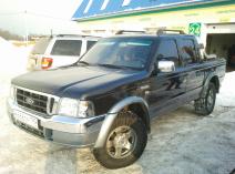 Ford Ranger IV