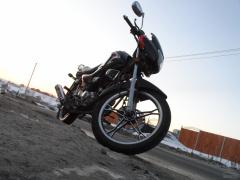 Yamaha YB 50