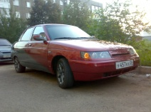 ВАЗ 21102
