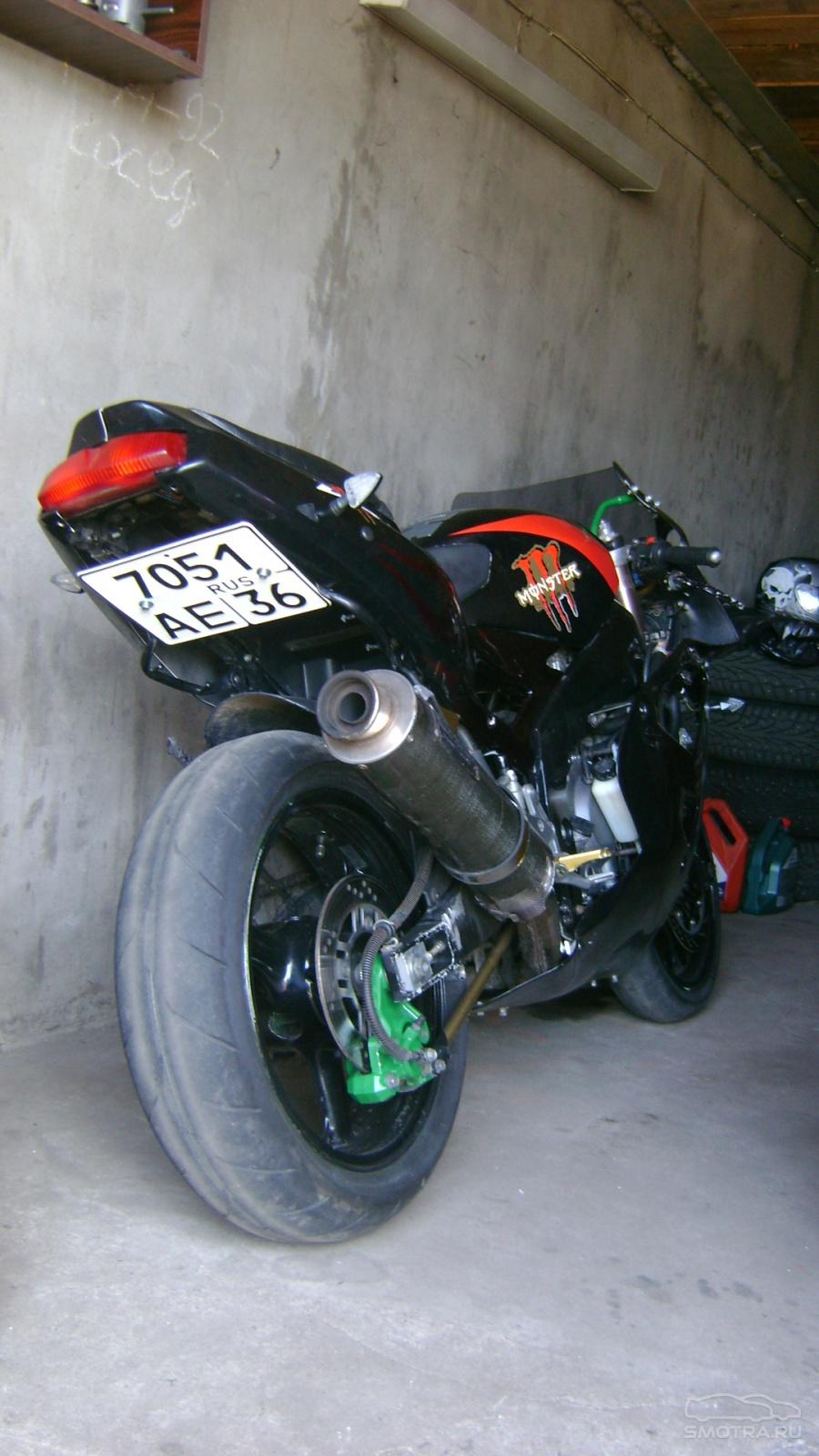 Рамка на номер мотоцикла своими руками