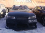 Daewoo Nexia Uz-racing