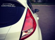 Ford Fiesta IV (Mk7)