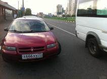 Dodge Stratus I