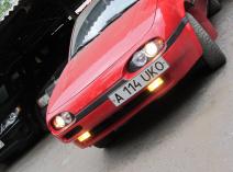 Nissan 100 NX (B13)