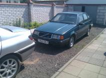 Volvo 440 K (445)