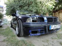 BMW 3er Coupe (E36)